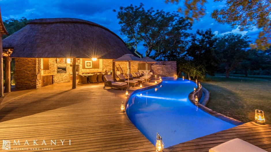 Bupa Travel Insurance chose us as one of the 'World's Most Luxurious & Exclusive Holidays'